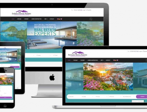 Exclusive Homes Madeira